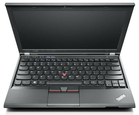 Lenovo X230 (Intel i5-3320/4Gb/320Gb)