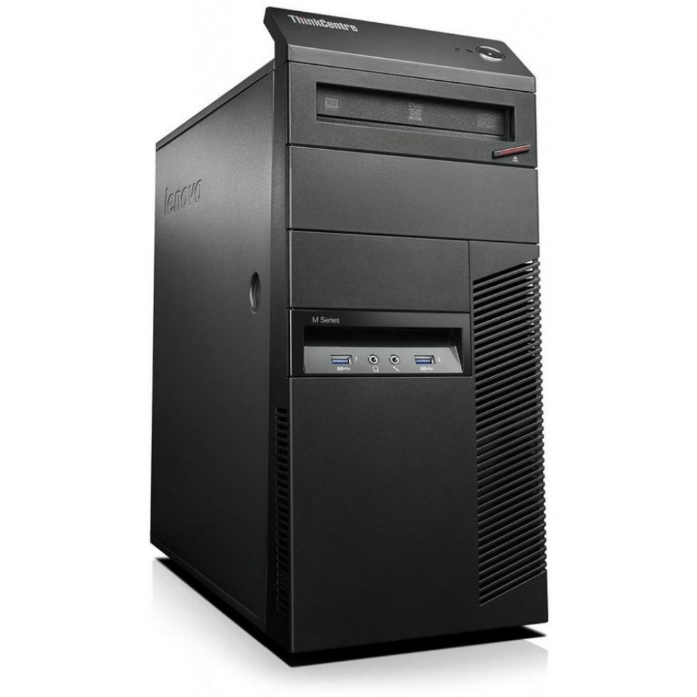 Lenovo  ThinkCentre M81 Tower(Intel i3-2120/4Gb/500HDD)