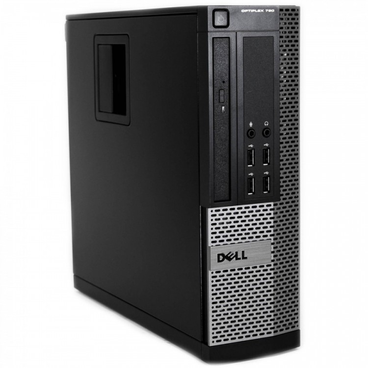 DELL OptiPlex 790 (Intel Core i7-2600/4Gb/250HDD)