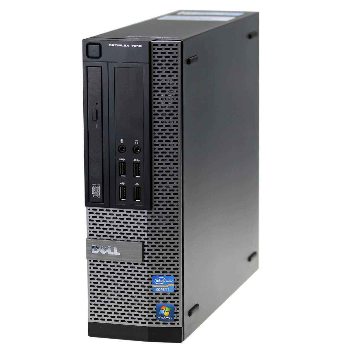 DELL Optiplex 7010 (Intel i5-3470/8Gb/500HDD)
