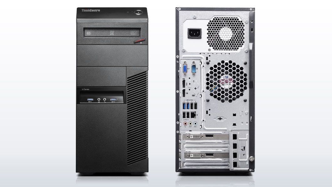 Lenovo ThinkCentre M71 Tower(Intel G530/4Gb/250Gb)