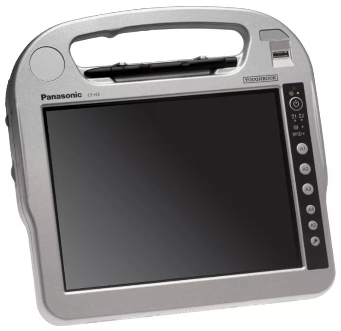 Panasonic Toughbook CF-H2 <i5-2557/ 6Gb/ 120SSD>