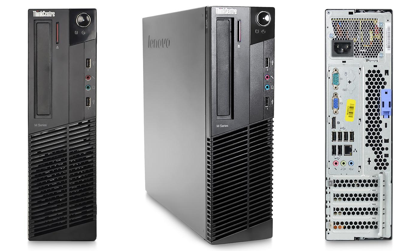 Lenovo Think Centre M91p SFF(intel i5-2400/4Gb/250HDD)